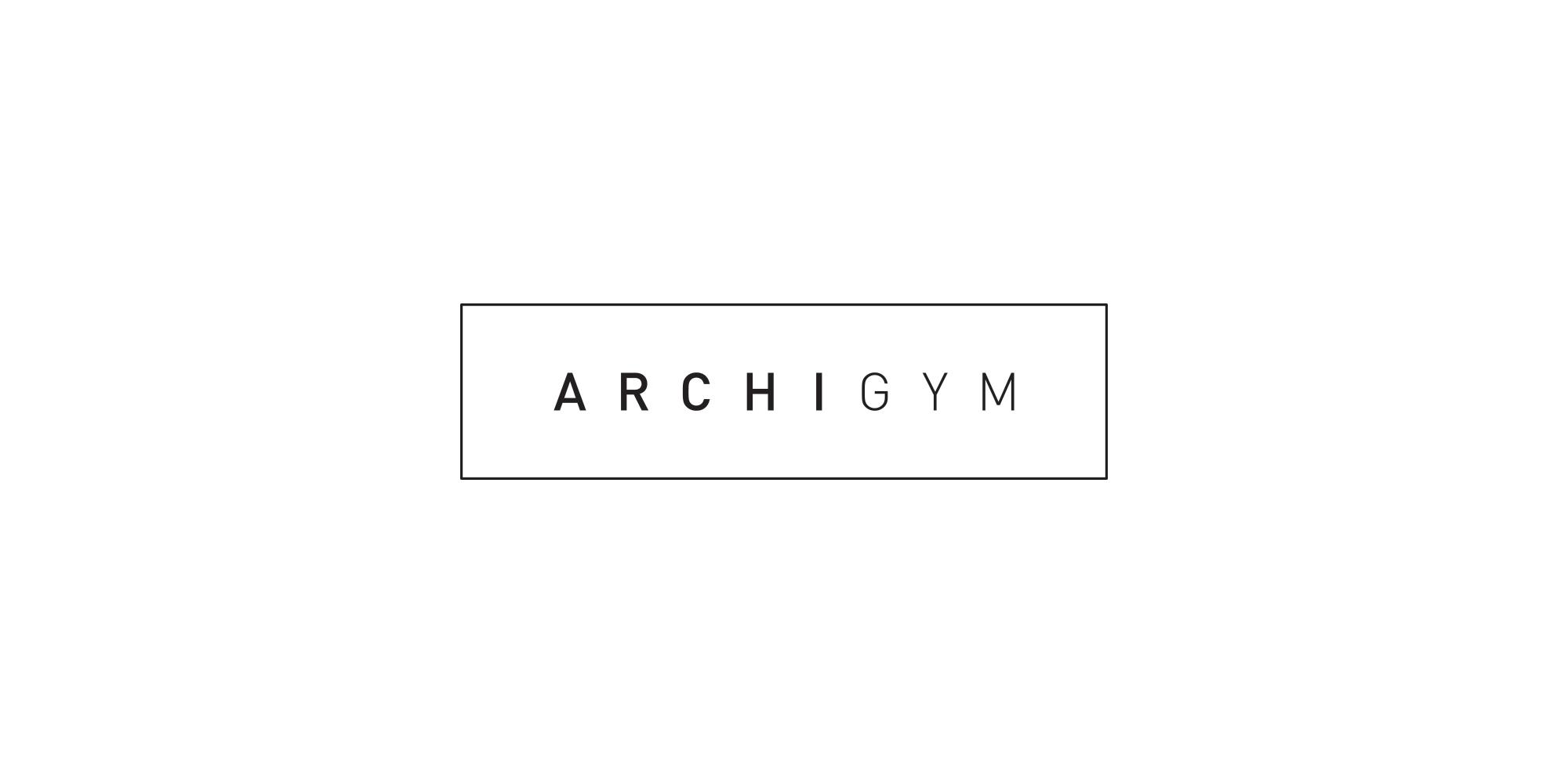 Archigym - Branding