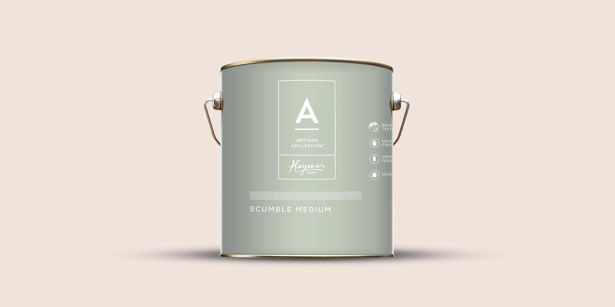Haymes Artisan Collection Can Render