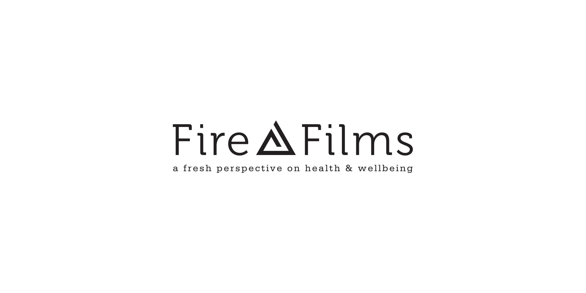 Fire Films - Branding