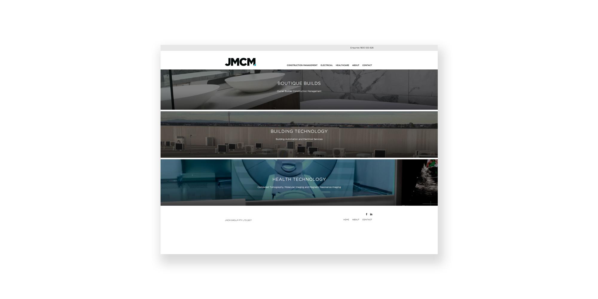 JMCM Website