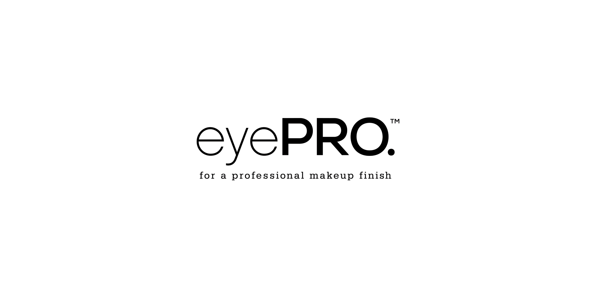 eyePRO - Branding