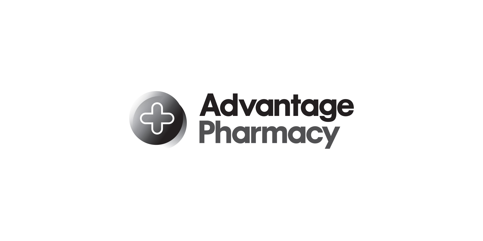 Advantage Pharmacy Branding