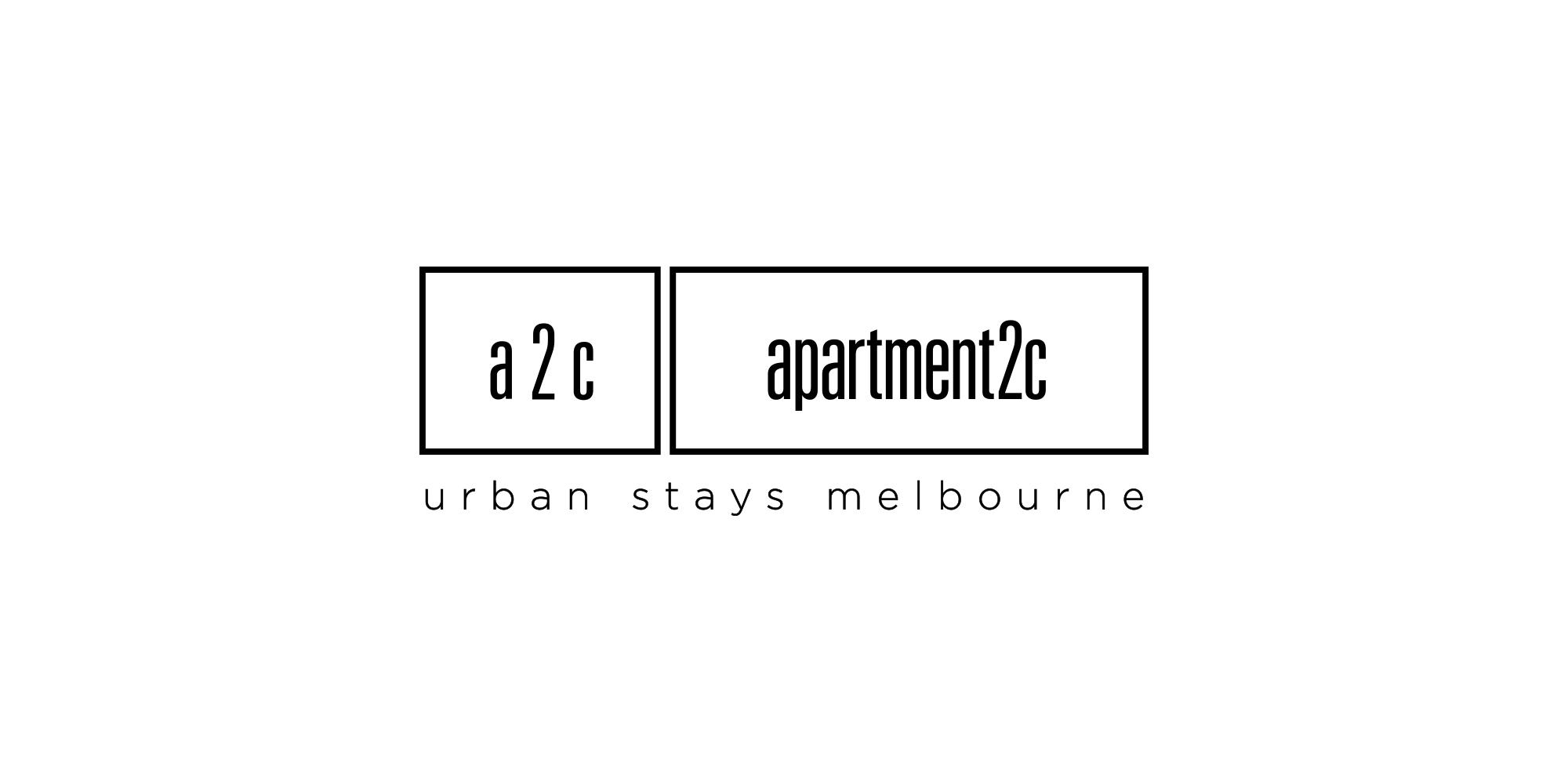 Apartment 2C Branding