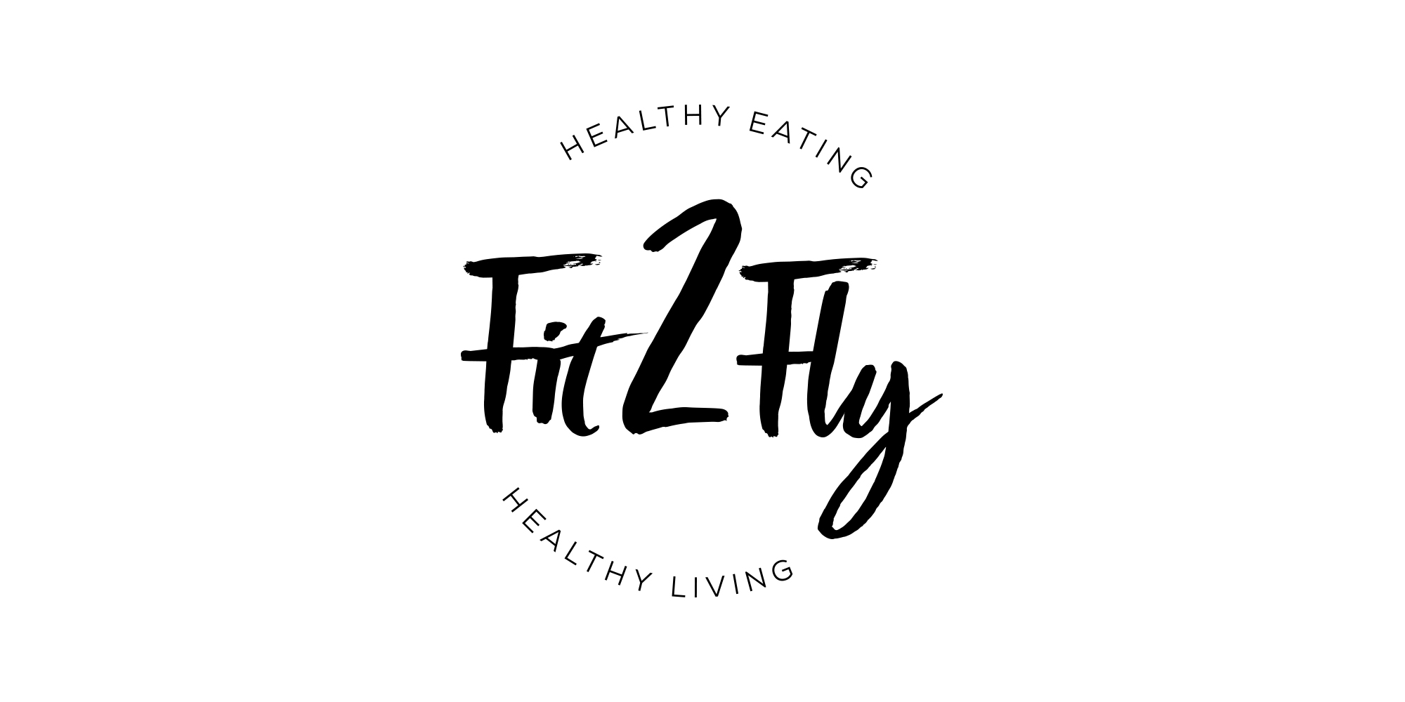 Fit2Fly Branding