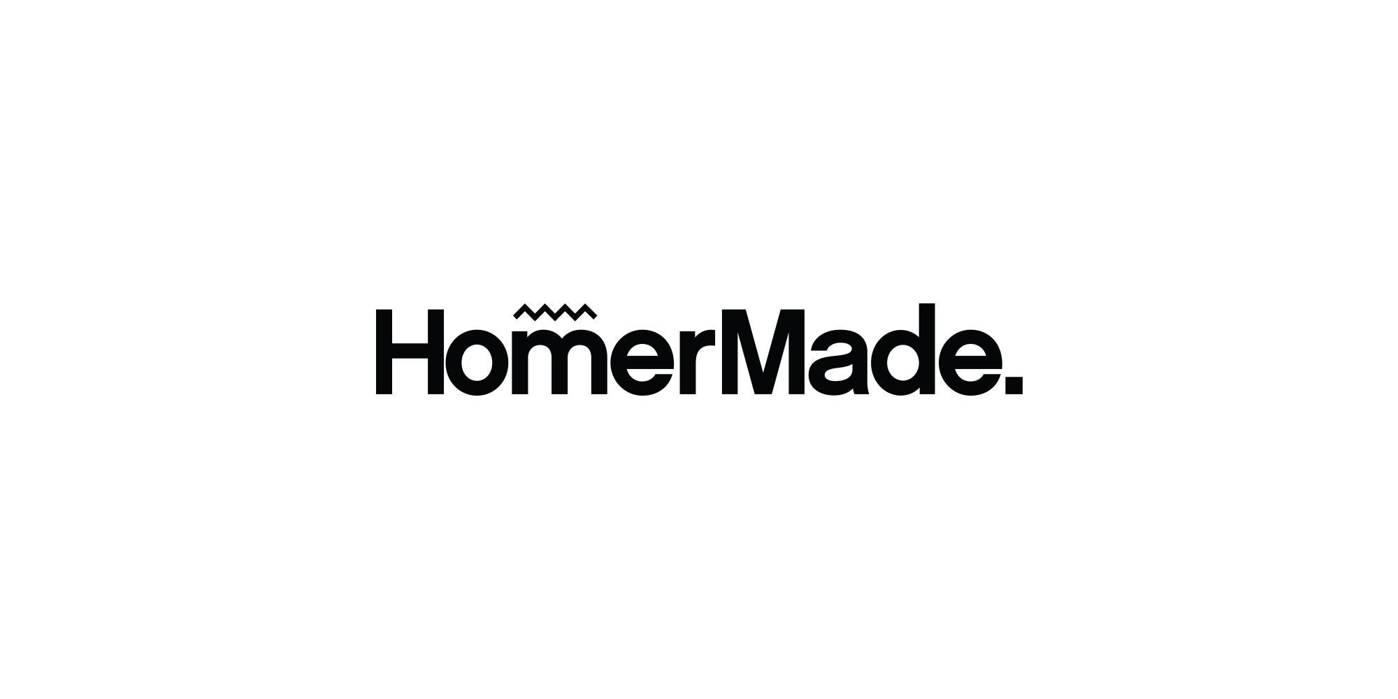 HomerMade Branding