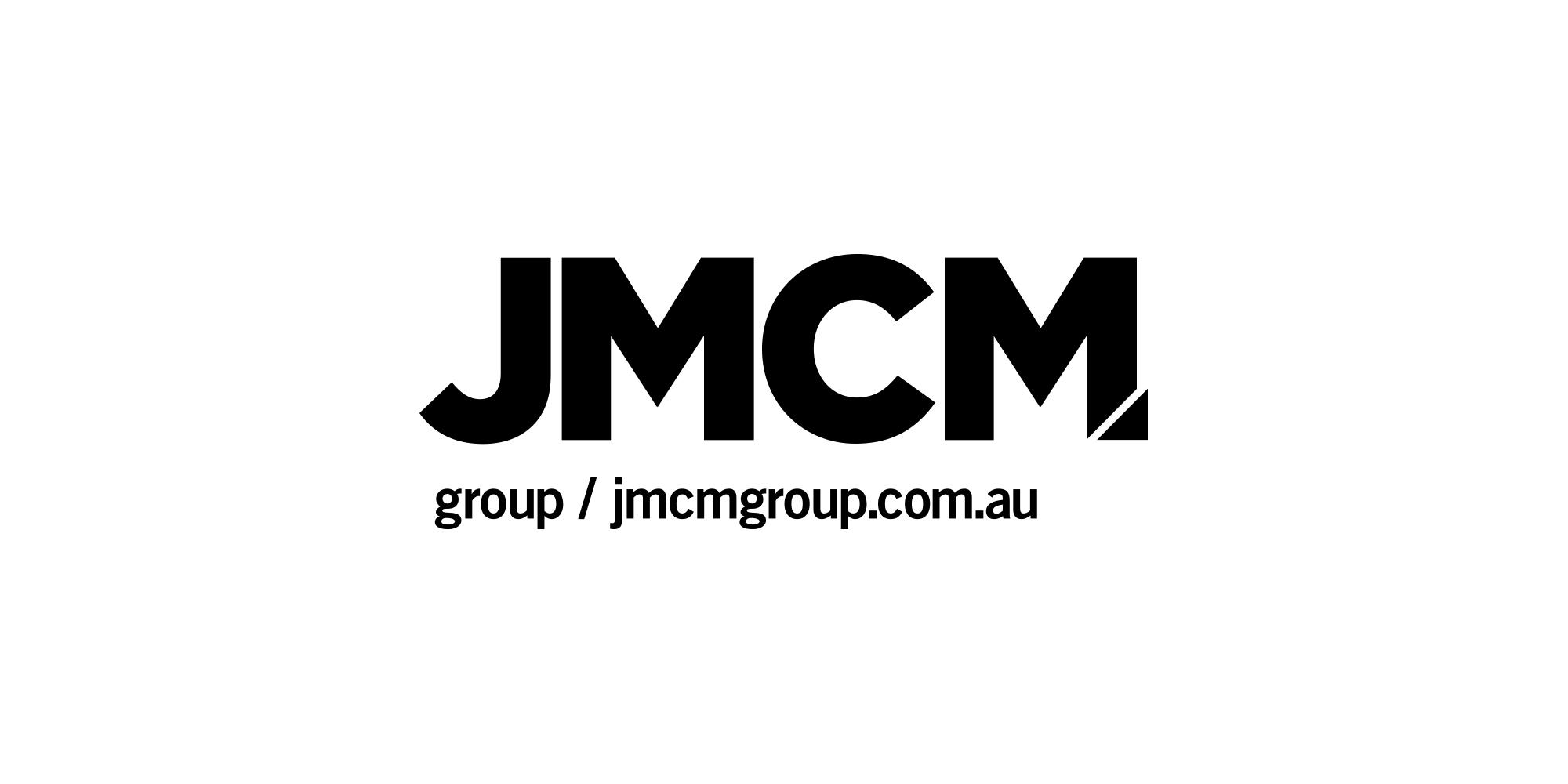 JMCM Group Branding
