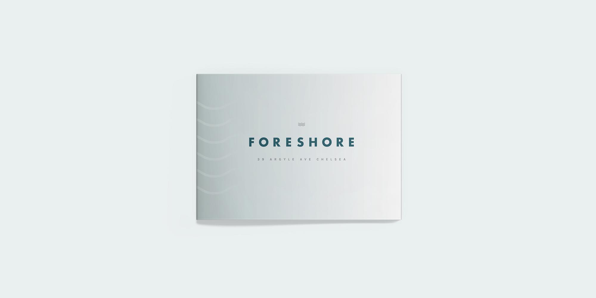 Preer Foreshore Brochure