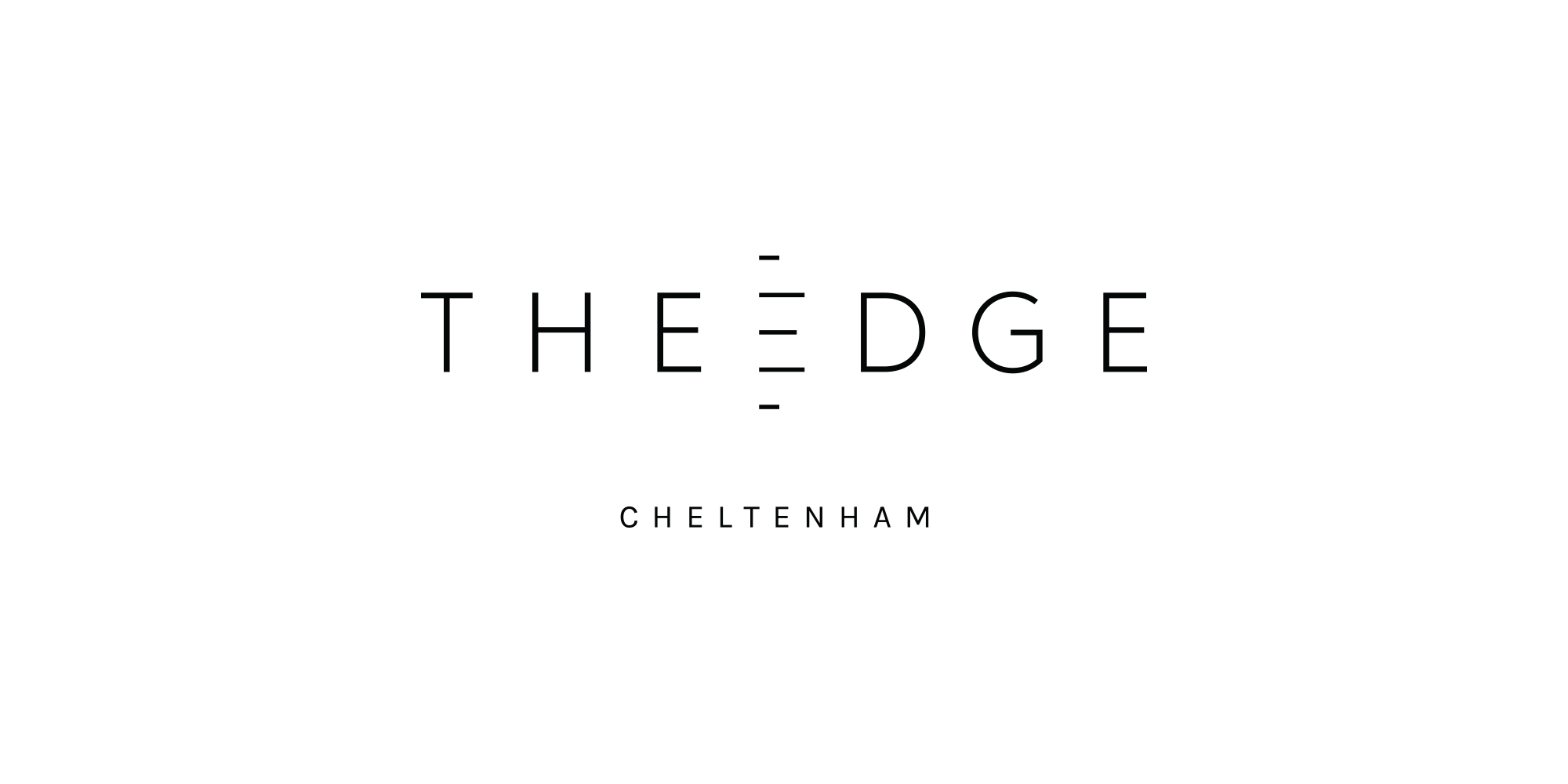 Preer The Edge Branding